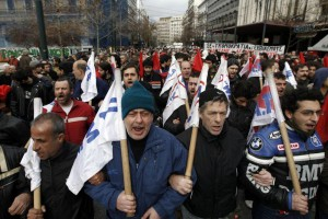 greek-protest